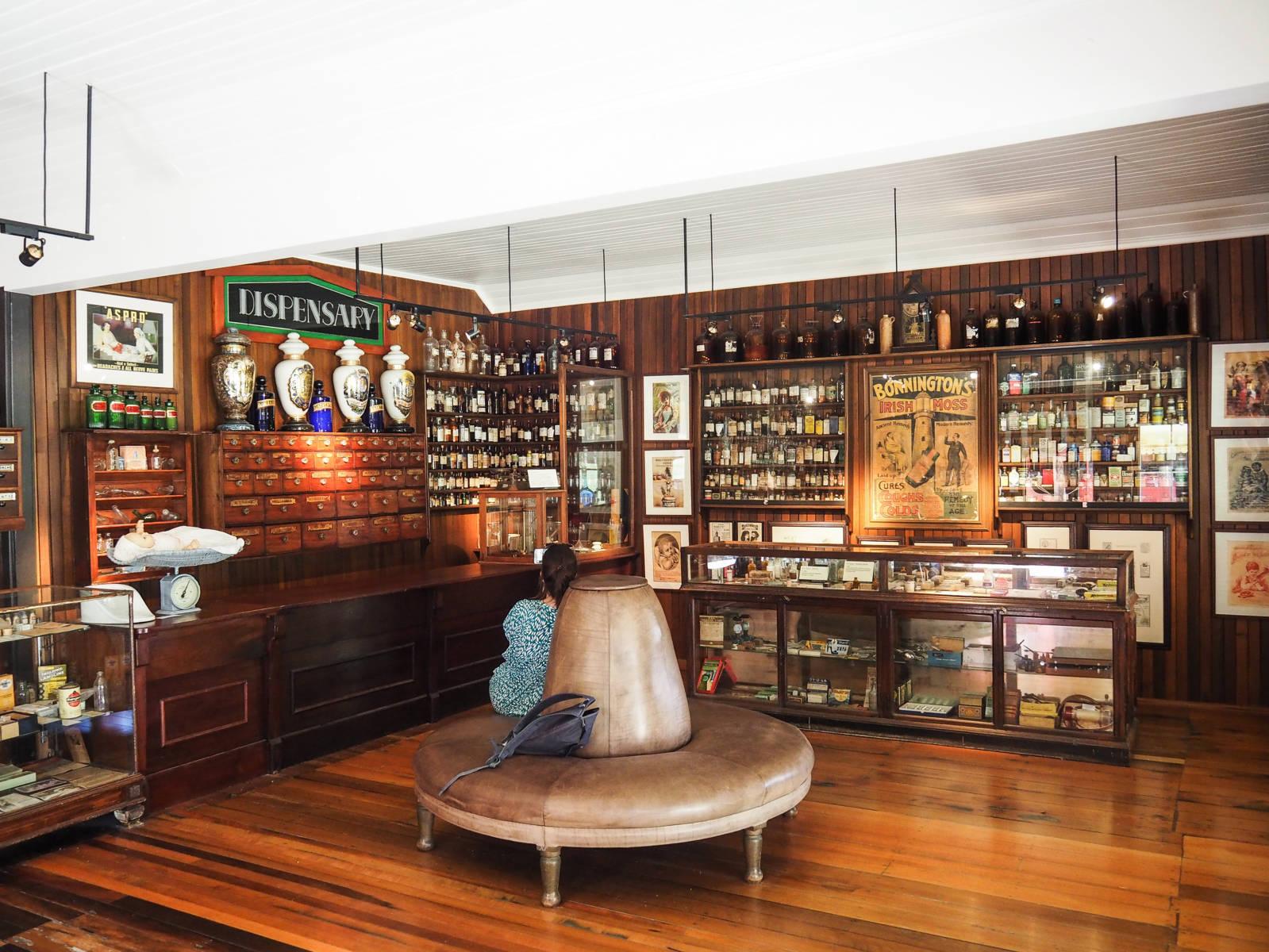 Pharmacie Herberton