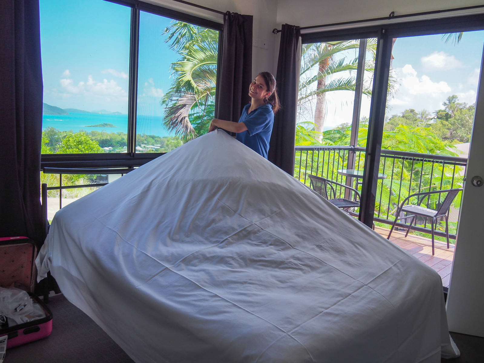 Housekeeping Airlie Beach