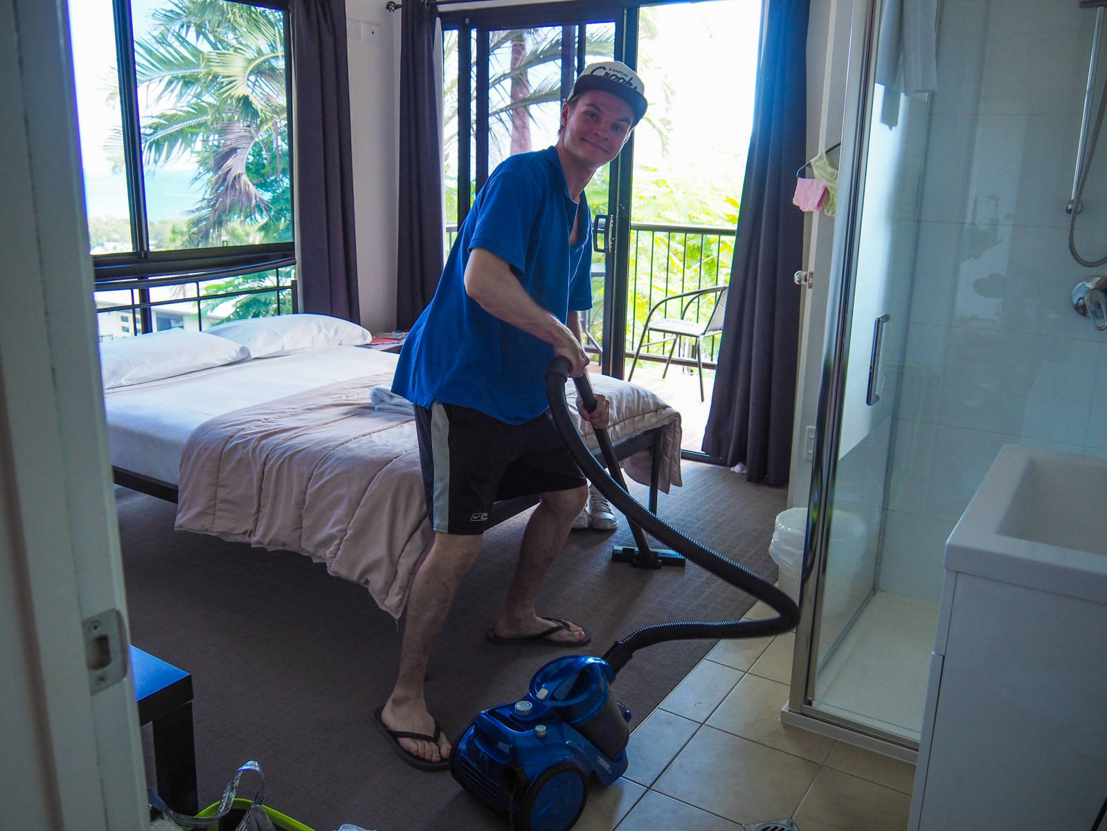 Max Housekeeping Airlie Beach