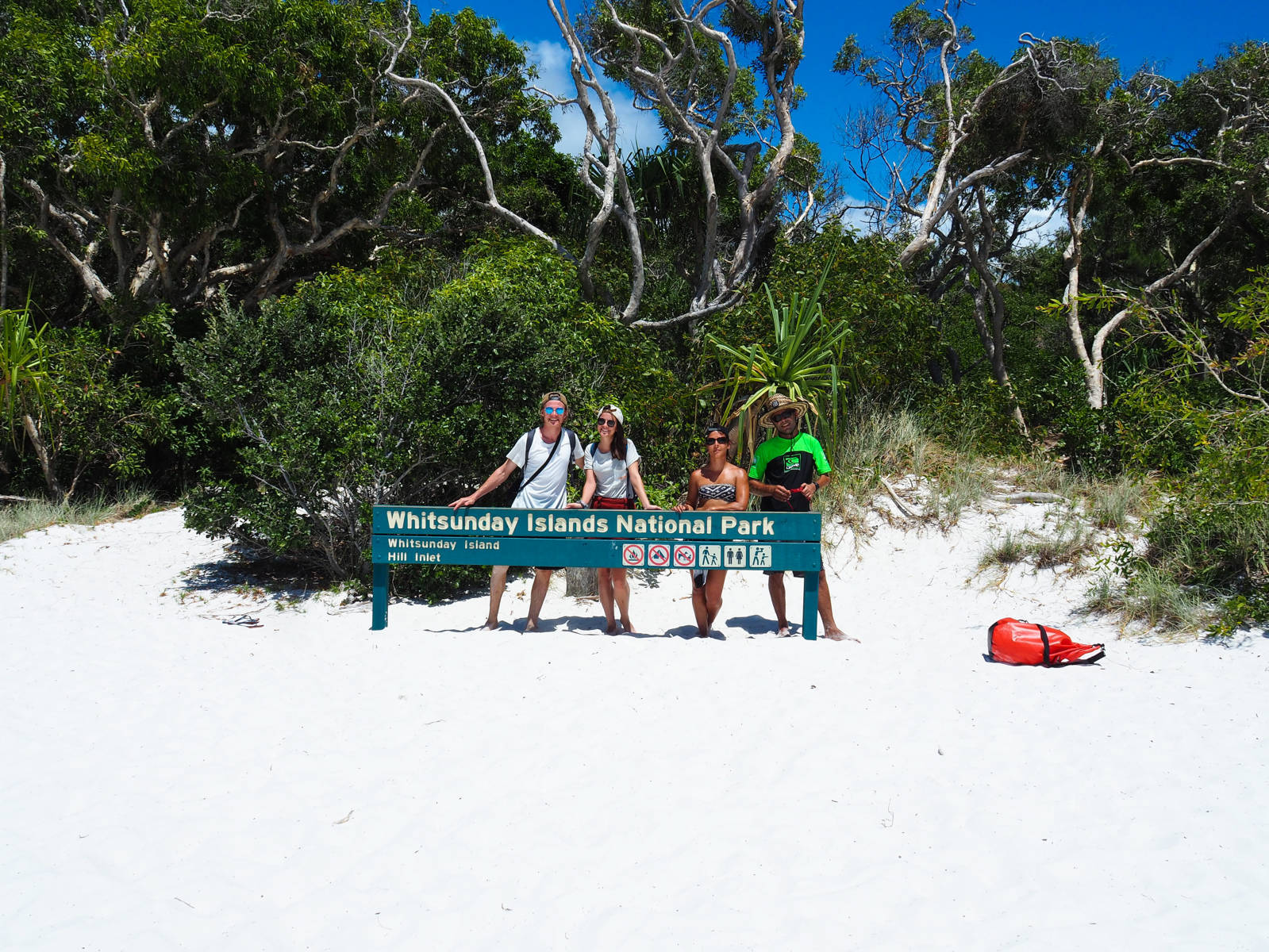 Whitsunday Islands National Park