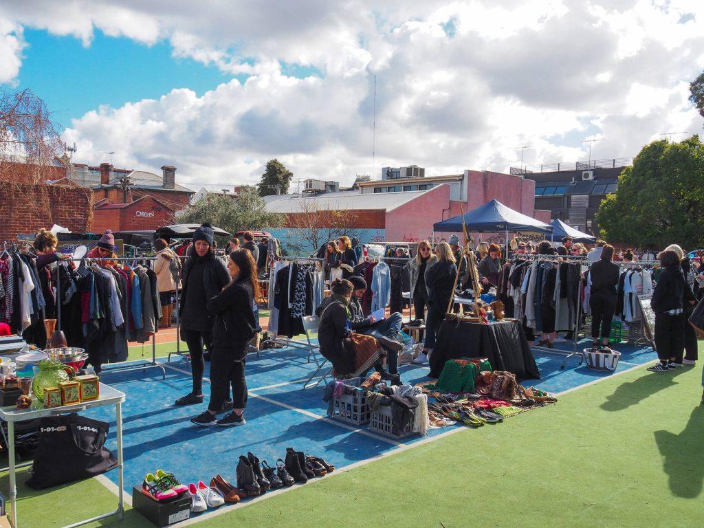 Fitzroy Market